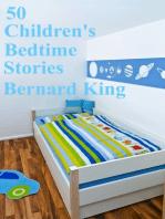 50 Bedtime Stories For Children