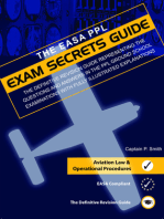 PPL Exam Secrets Guide