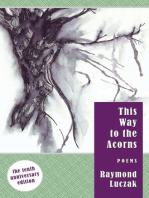 This Way to the Acorns