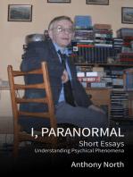 I, Paranormal