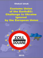 Customs Union of the EurAsEC