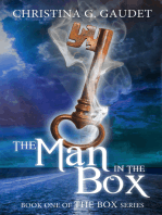 The Man in the Box (The Box book 1)
