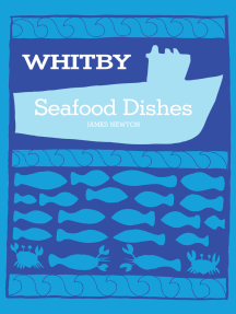 English Cookbook: Whitby Seafood Recipes