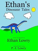 Ethan's Dinosaur Tales