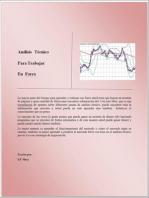 Análisis Técnico Para Trabajar en Forex