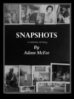 Snapshots-A Collection of Poetry