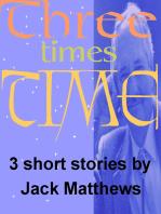 Three Times Time