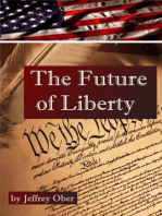 The Future of Liberty