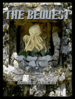 The Bequest; An Homage to H.P. Lovecraft