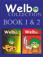 Welbo Collection Book 1 & 2