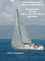 Refits, More Ways to Make Your Boat Better.