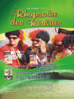 Rhapsody of Realities October 2012 French Edition