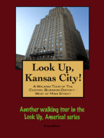 Look Up, Kansas City! A Walking Tour of The Central Business District