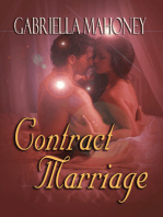 Contract Marriage