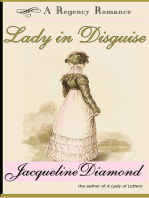 Lady in Disguise
