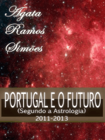 O Futuro de Portugal Segundo a Astrologia