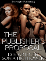 The Publisher's Proposal