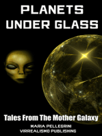 Planets Under Glass