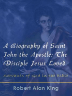 A Biography of Saint John the Apostle