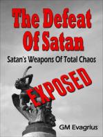 The Defeat Of Satan