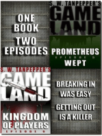 S.W. Tanpepper's GAMELAND (Episodes 5 + 6