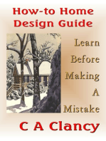 How-To Home Design Guide