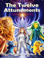 The Twelve Attunements