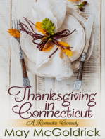 Thanksgiving in Connecticut