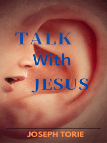 Talk With Jesus