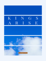 Kings Arise (4 sermons)