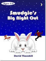 Smudgie's Big Night Out