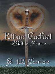 Ethan Cadfael