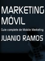 Marketing Móvil. Guía completa de Mobile Marketing