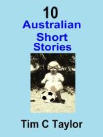 10 Australian Short Stories