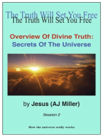 Overview of Divine Truth