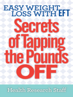 Easy Weight Loss With EFT