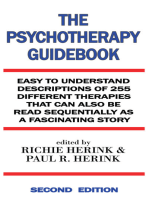 Psychotherapy Guidebook