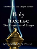 Holy Incense