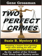 Two Perfect Crimes