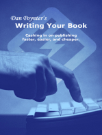 Writing Your Book
