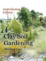 Clay Soil Gardening