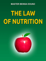 The Law of Nutrition