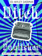 Ditch the Publisher