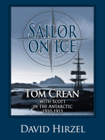 Sailor on Ice