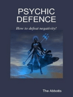 Psychic Defence