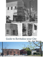 Guide to Revitalize Your City