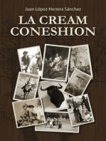 La cream coneshion