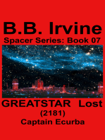 Greatstar Lost (2181)