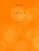 50∙575 Haiku