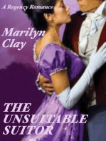 The Unsuitable Suitor